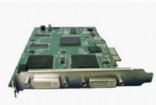 T500E两路DVI/RGB/VGA采集卡